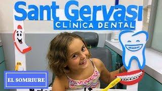 ORTODONCIA BARCELONA EL SOMRIURE - Clínica Dental Sant Gervasi