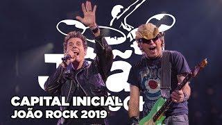 Capital Inicial   João Rock 2019 (Show Completo)