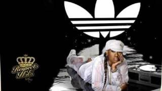 She's A Hustla (Imma Hustla Freestlye - Missy Elliott with DJ Khaled) RARE