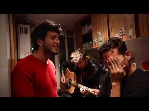 Sebastian Yatra, Mau Y Ricky - Ya No Tiene Novio (Kitchen Session)