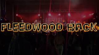 Fleetwood Back - Love Is Dangerous - Artifest 2017