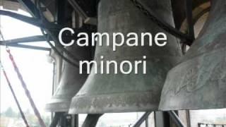 preview picture of video 'Campane di Buttrio (UD)'