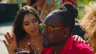 Jeremih, Wale - On Chill