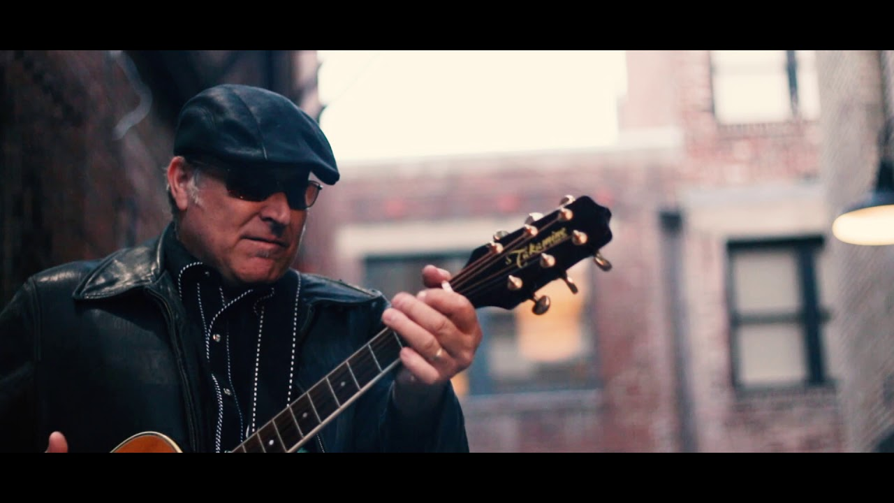 Chad Carrier - Pete Spratt's Tavern