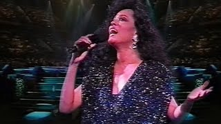 Diana Ross - It's My Turn & The Boss Live @ Ahoy 1994