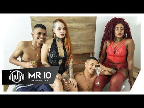 MC Gugu MJ e MC Vitinho JR - E Agora ? ( Videoclipe Oficial ) DJ L3