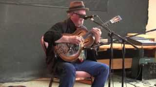 History of the BLUES with Tim Williams ⑰ Tampa Red's Witchin' Hour Blues