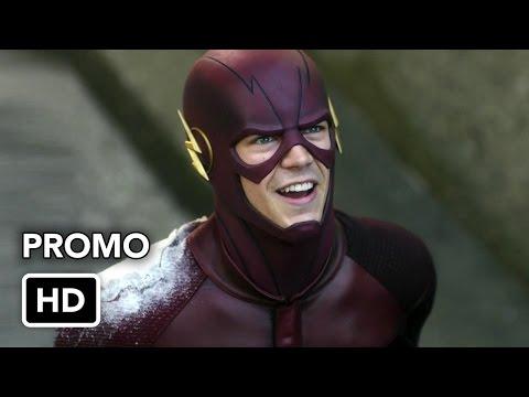 The Flash Season 2 (Promo 'Coming Fast')