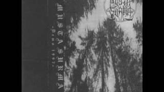 Musta Surma - Usvan Lapset (Demo)