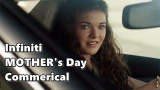 Infiniti Mother's Day Spot