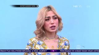 Tanggapan Jessica Iskandar Tentang Rumor Hubungannya Yang Hanya Settingan