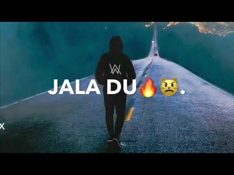 Diljala 💘Hoon bahut main Sari 😢Duniya Jale status