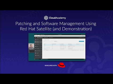 Patching and Software Management Using Red Hat Satellite and ...