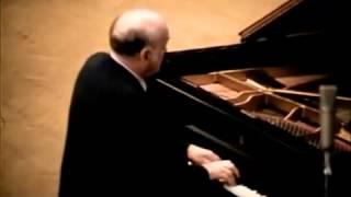 Sviatoslav Richter - Debussy - Prelude No 3, Book I - Le vent dans la plaine
