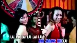 RASHEL LE.. karaoke dangdut  jablay