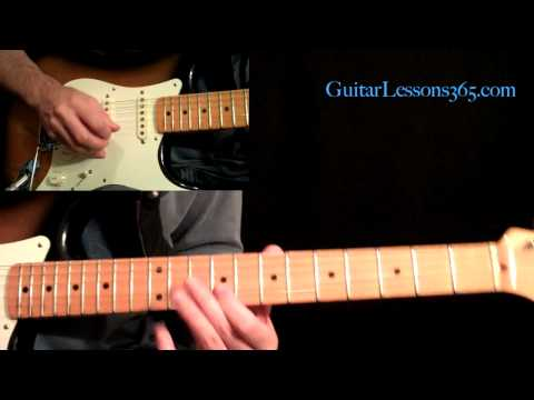 All Along the Watchtower chords & lyrics - The Jimi Hendrix Experience