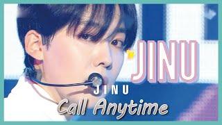 [HOT] JINU (feat. MINO)   Call Anytime   ,  JINU (feat. MINO)   또또또 Show Music Core 20190824
