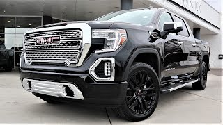 2020 GMC Sierra 1500 Denali: Is This The Best Looking New Truck On The Market???