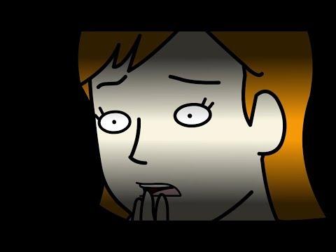 True Creepy Creature Horror Story Animated