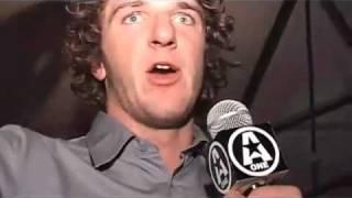 Вишнёвый для AOne TV о RBA 2010