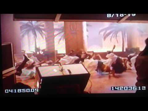 Lost Footage / Eddie Murphy Making MIchael Jackson Laugh by IV