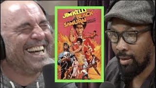 How RZA Got Into Kung-fu Movies | Joe Rogan