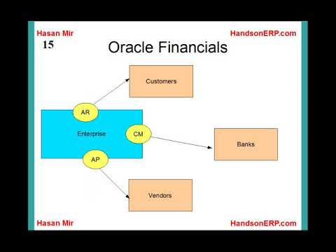 Introduction to Oracle Financials and Oracle E-Business Suite ...