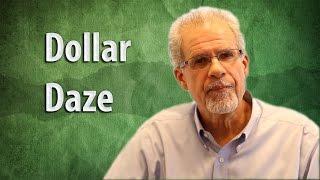 Brian Pretti: Dollar Daze