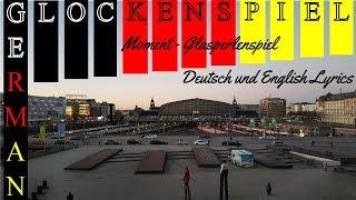 Moment   Glasperlenspiel   German And English Lyrics