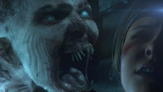 Until Dawn - The Real Killer