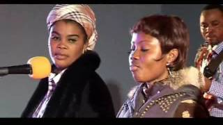 Mamie NZUNGU - Yaya - live