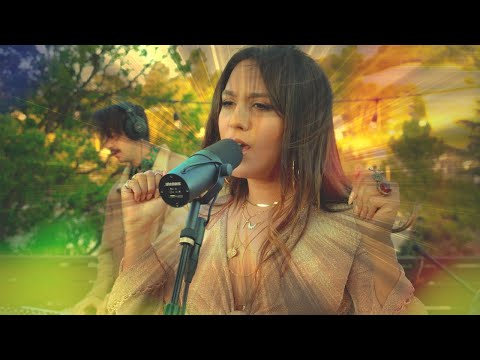 Broken Lines - Mayssa Karaa (Live Session)