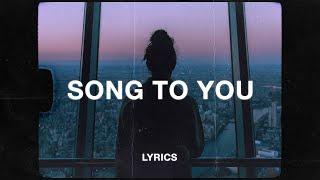 Curlybamm   Song To You (Lyrics) Ft. JayyGoinUp