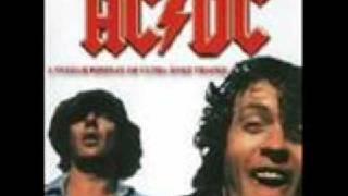 AC/DC Snake Eye (Rare Track)