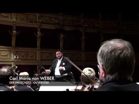 Weber – Der Freischütz, Ouvertüre