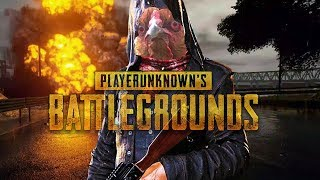 Chasing Victory!   Squads and Duos   PLAYERUNKNOWN'S BATTLEGROUNDS