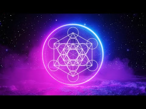 All 9 Solfeggio Frequencies Healing Music 》Meditative Mind