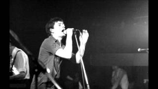 Joy Division - New Dawn Fades (Live The Rainbow 09.11.1979)