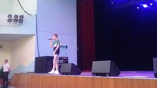 "Миша Смирнов ""Луна""Анапа 22.06.18"