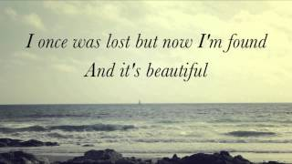 Citizen Way - How Sweet the Sound - (with lyrics)