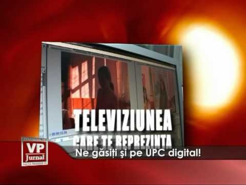 Ne gasiti si pe UPC digital!