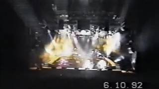 Dire Straits Madrid 6th October 1992 FULL CONCERT Mark Knopfler