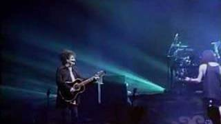 the cure trust live