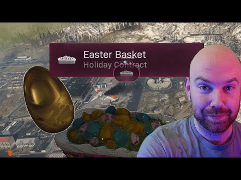 Warzone's Enigma, Karbonite, & Bay Of Pigs Blueprints Return For Easter