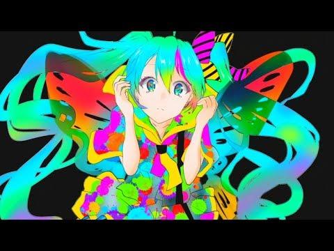【初音ミク】ゴクラクチョウ【VocaloidMetal】