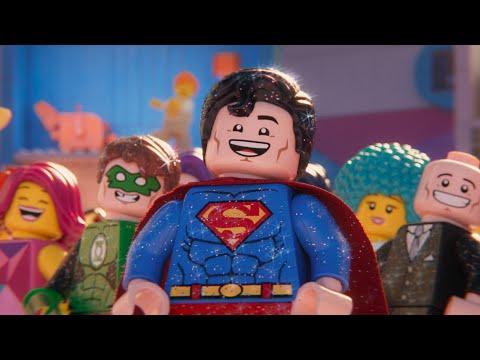 Lego La Gran Aventura 2 trailer