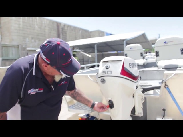 Boat Ramp checklist after a day out in a boat