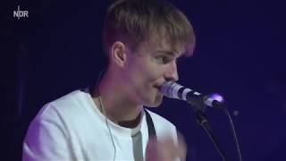 Sam Fender   Soundcheck Festival Germany 13 September 2019