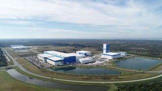New Glenn Factory Progress Update