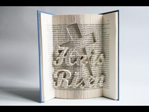 Book Folding S